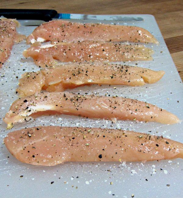 Pretzel Coated Honey Mustard Chicken Tenders - Chicken 2 | recipes ...