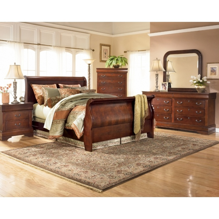 ashley furniture porter panel bedroom set price canada our master by pin marks on design decor sleigh storage mil