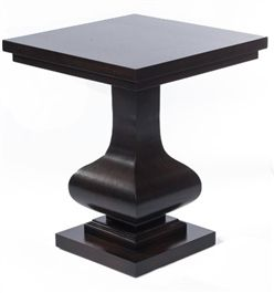 Jennifer Adams Home End Table...Classic Style!
