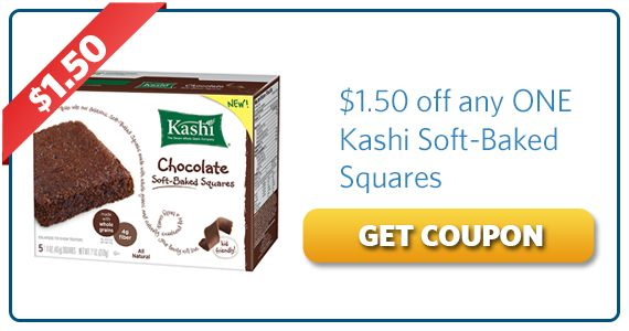 Kashi coupons june 2018