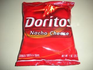 Make a Walking Taco in a Doritos bag!
