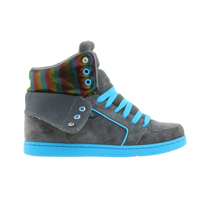 Womens etnies Woozy Skate Shoe