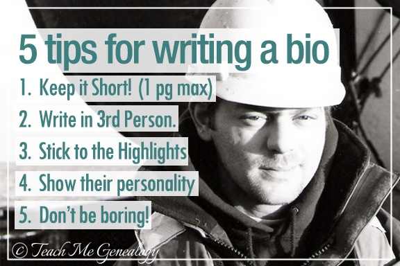 Writing in third person: Examples & tips