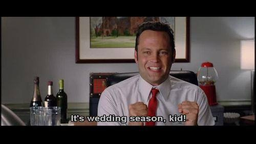 Vince Vaughn Wedding Crashers Movie Sayings Images Frompo