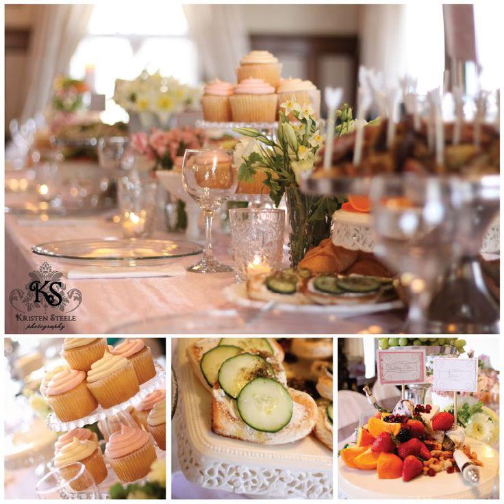 Beautiful Table Ideas