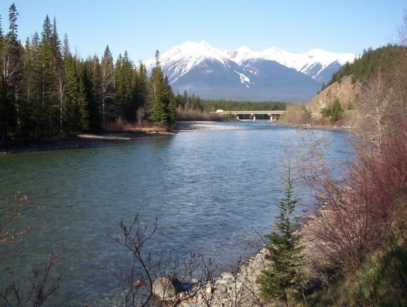 Rocky Mountains, Canada / USA