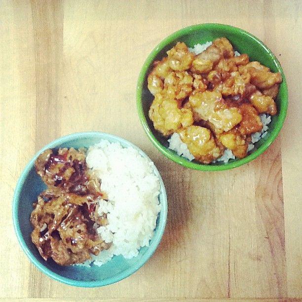 Fall Mexican Rice Bowls Recipe — Dishmaps