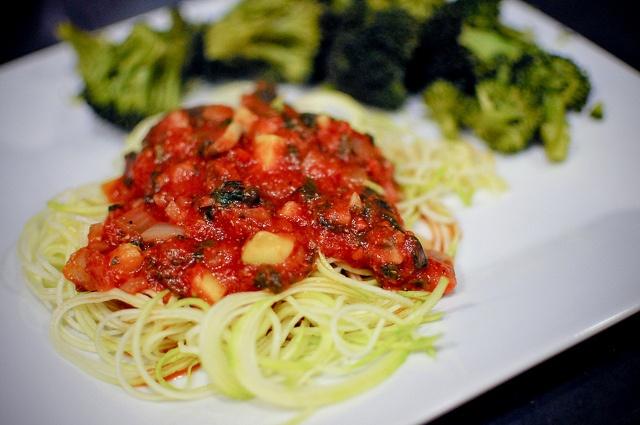 Quick and easy Marinara sauce | yum | Pinterest