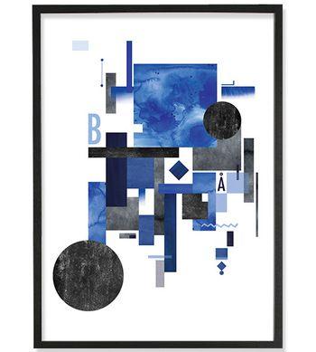 Blue, Marenberg