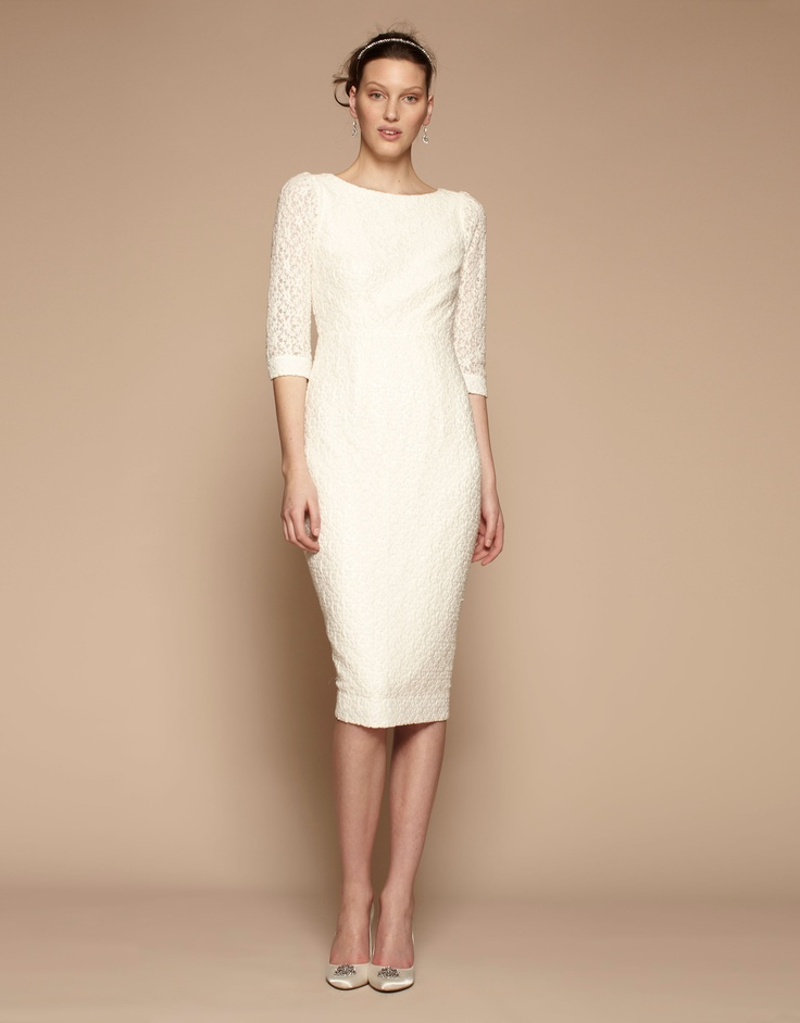 Cadogan Dress From Monsoon Wedding Dresses Pinterest