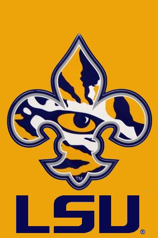 Lsu Car Decals Pin by Gina Inman on LSU! Make Mike the tiger stand right up and roa ...