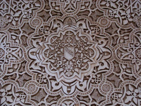 Intricate patterns | Stunning | Pinterest