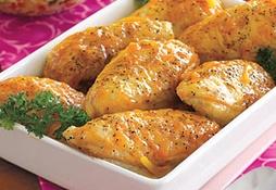 Apricot Mustard Glazed Chicken Breasts | Chicken | Pinterest
