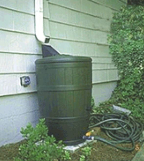 Pin by jennifer umberger on outdoor spaces pinterest for Making rain barrel system