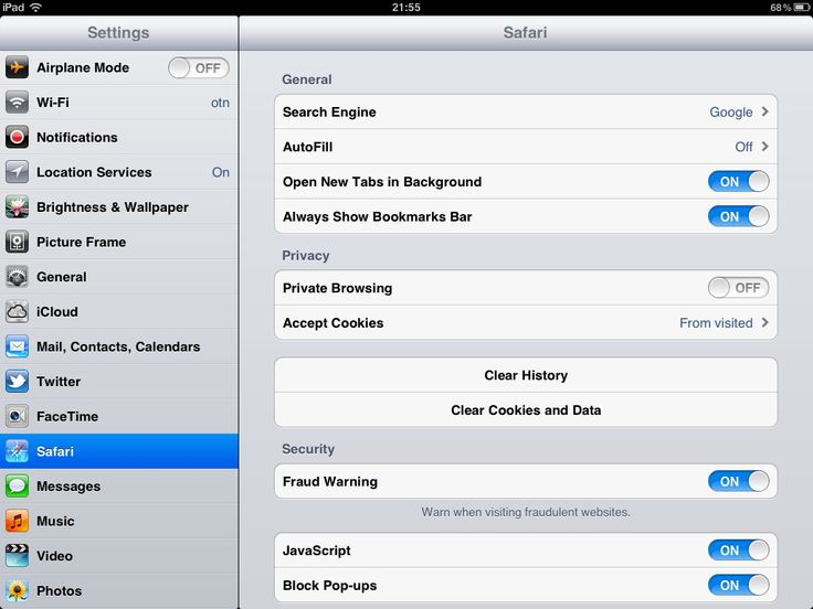 """How to add a """"Pin It"""" button to your iPhone or iPad!"""