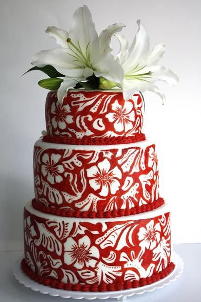 Confections Couture Cakes