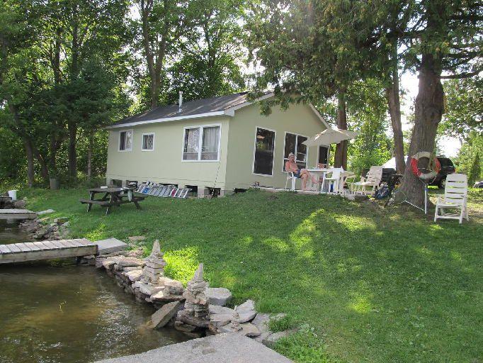 Trent River Cottage