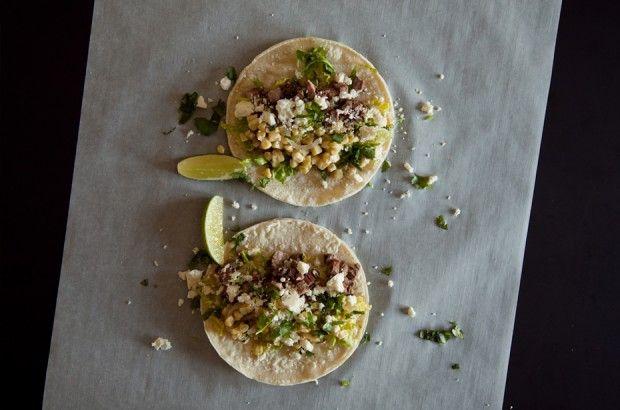 Carne Asada Tacos | Mexican American | Pinterest