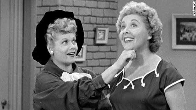 Lucy And Ethel Celebrities Pinterest