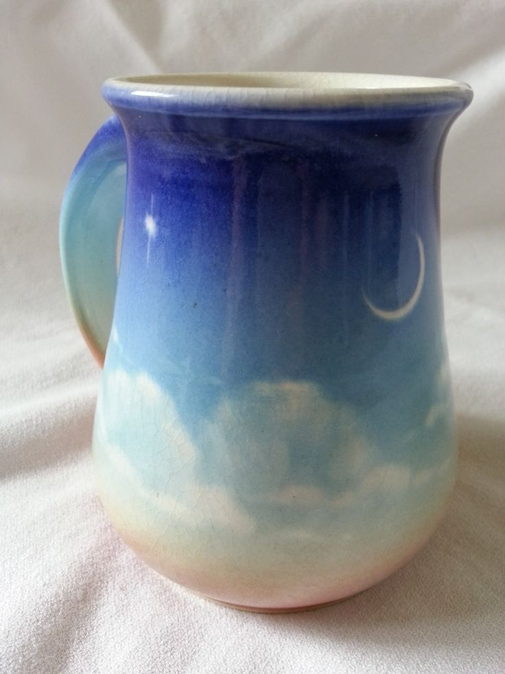 Pin by jill true on cup o 39 joe or coco pinterest for Paint and pottery