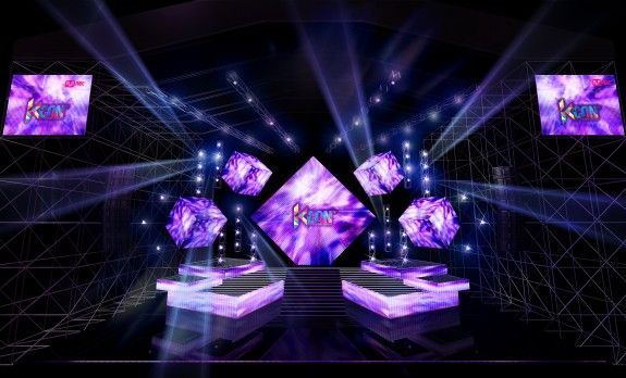 stage design set designs pinterest