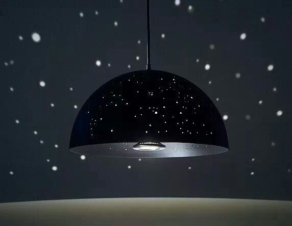 constellation lamp lights shades pinterest. Black Bedroom Furniture Sets. Home Design Ideas