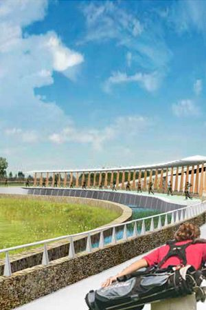 sewage treatment plant thesis