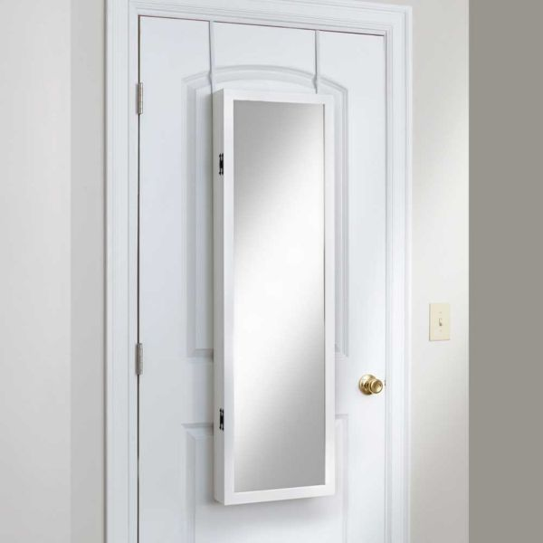 Over The Door Jewelry Armoire For Guess Who Pinterest