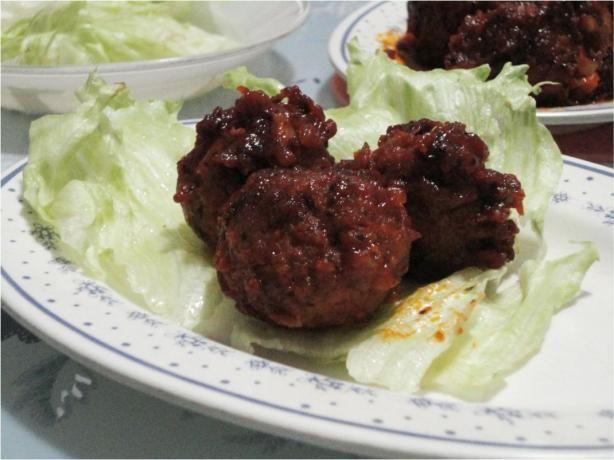 Authentic italian meatballs recipe food com 114548