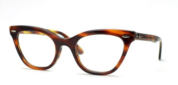Ray Ban Ladies Glasses Frames : Ray-Ban RX5226 Eyeglasses