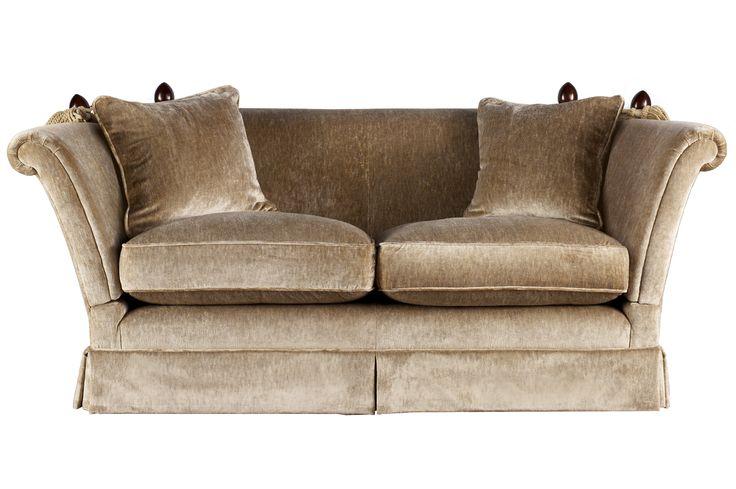 Laura Ashley Grey Knowle Sofa Lounge Ideas Pinterest