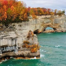 Michigan Beautiful Place To Visit Favorite Places Spaces Pin