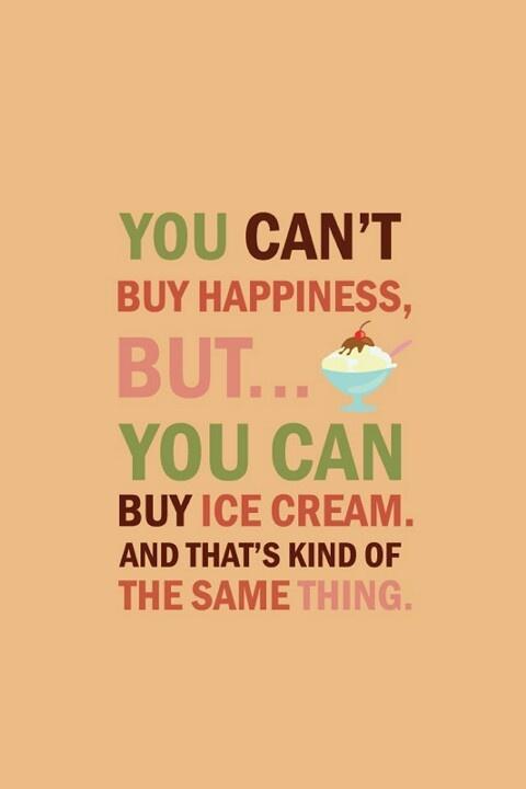 Ice Cream Love Quotes. QuotesGram