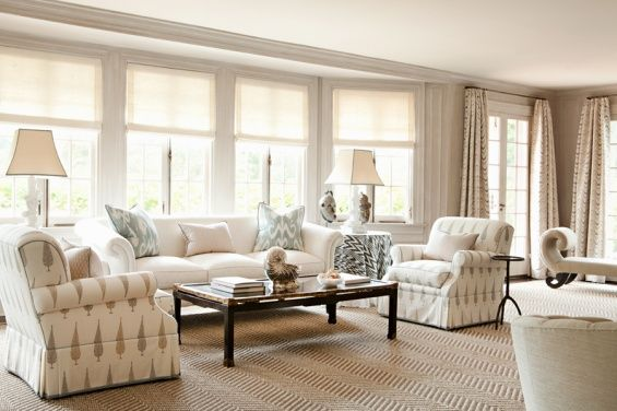 Calm neutral living room color decorating ideas pinterest for Calming room colors