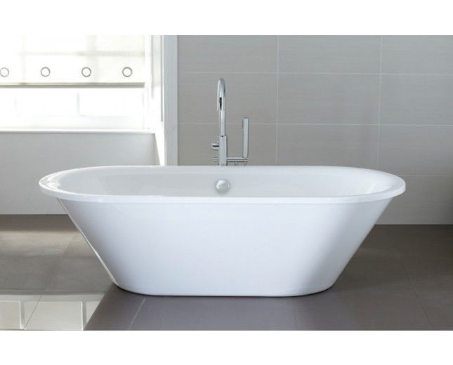Freestanding Elegant Modern Bath Tub Contemporary Bathroom Designs