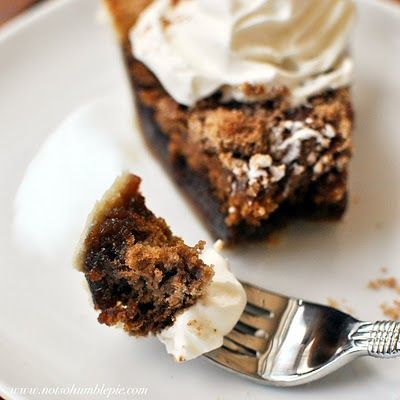 ok, yum...shoo fly pie!! never had it but i can imagine how good it ...