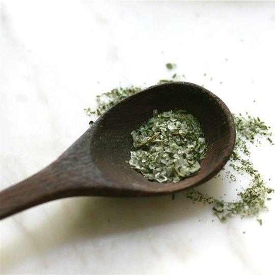 Homemade Celery Salt from 101 Cookbooks — Recipe Review
