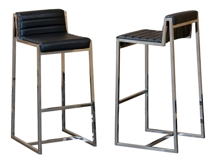 DSBS06 Modern Leather Bar Stool : cd8422239d4c52847b1b1bc20d4a1ca9 from www.pinterest.com size 736 x 552 jpeg 73kB