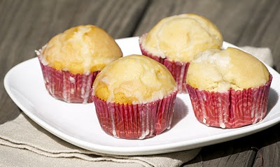glazed donut muffins....   Culinary Style   Pinterest