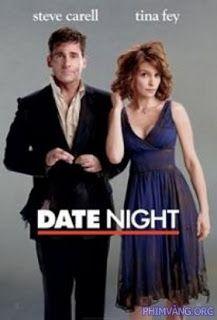 Phim Đêm Hẹn Nhớ Đời