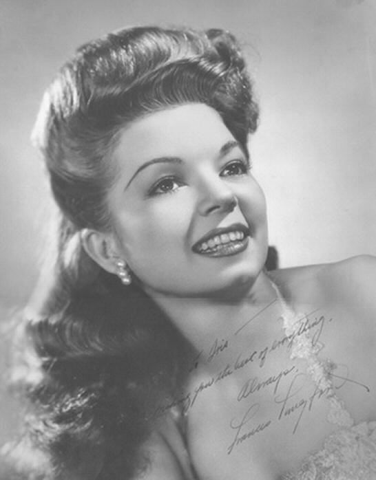 Image result for frances langford