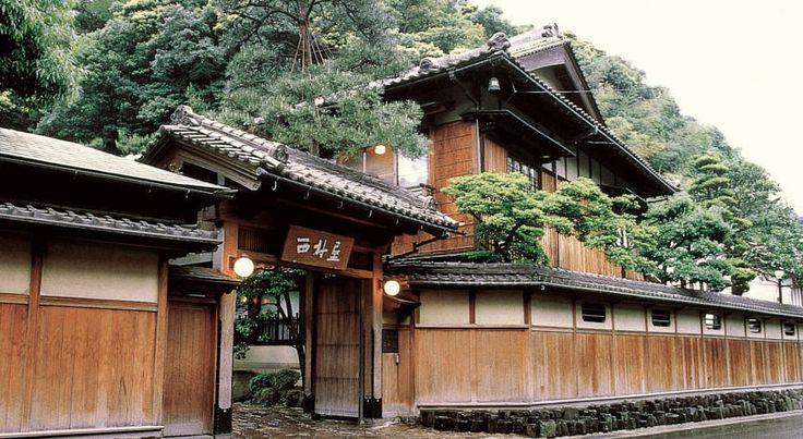 Toyooka Japan  city photo : Nishimuraya Honkan , Toyooka, Japan | HP | Pinterest