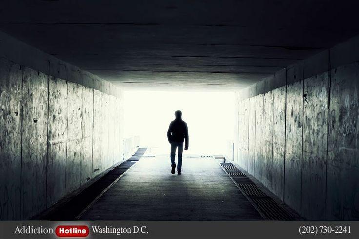 opiate addiction helpline Washington D.C.