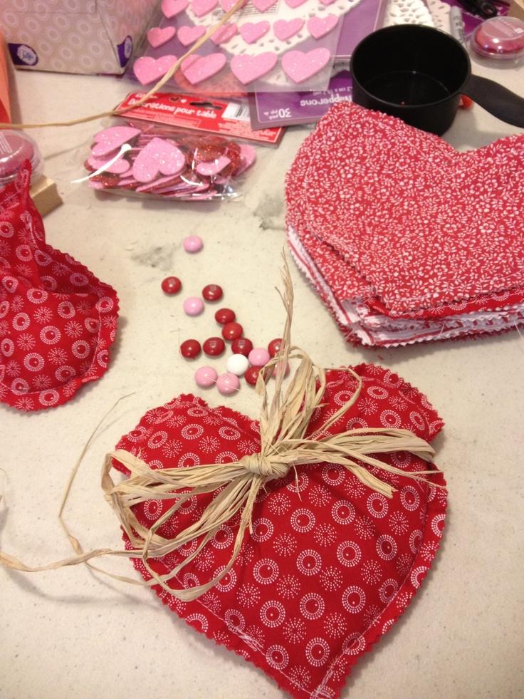 valentine banquet pictures