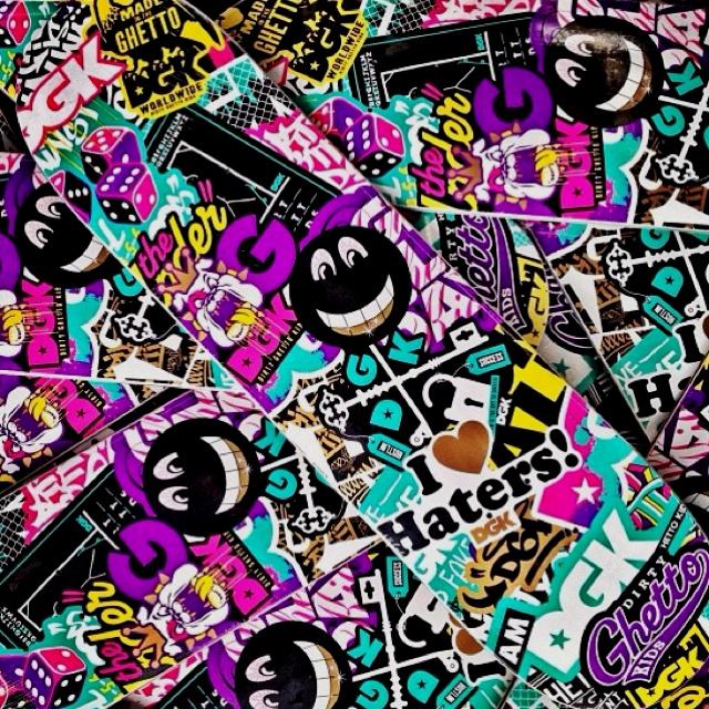 DGK =dirty ghetto kids... Zumiez Skateboards Dgk