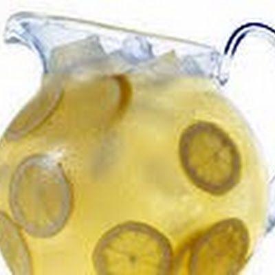 Perfect Lemonade   Food-Beverages   Pinterest