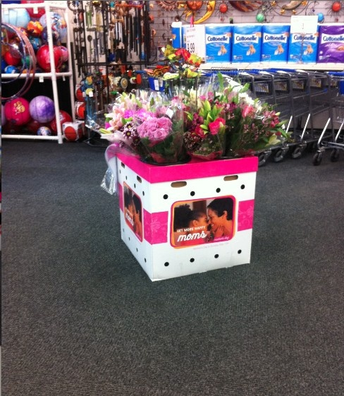 walmart mother's day flowers