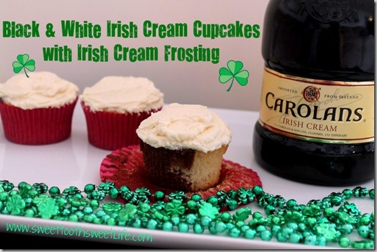 cupcakes w bailey s buttercream frosting recipe irish cream cupcakes w ...