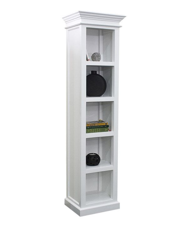 Look at this #zulilyfind! Thin Line Bookcase by Nova Solo #zulilyfinds 600 x 721