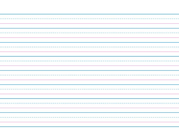 dashed line paper | A- School - Writing | Pinterest